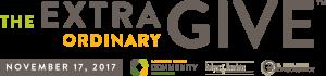 extra give logo 2017