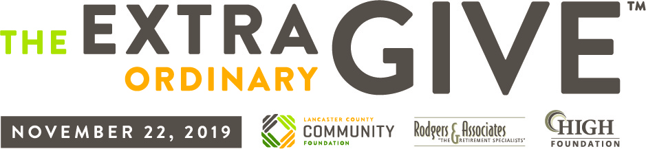 2019 Extra Give Logo